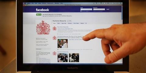 Cine ti-a vizitat profilul de facebook?