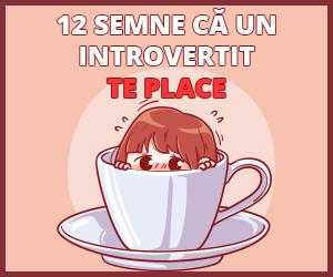 Neurospect - 12 semne ca un introvertit te place
